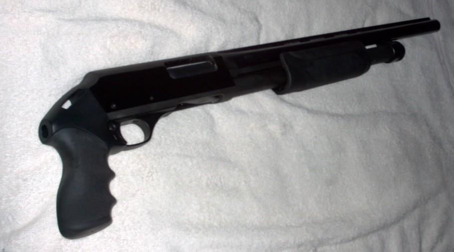 Nef Pardner Pump Shotguns New Jersey Gun Forums